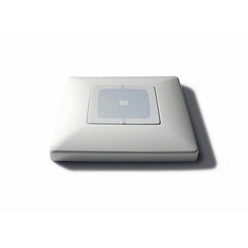 /WSW /Telecomando//trasmettitore niceopla piano cottura da parete quadrato bianco Nizza/ Nizza/