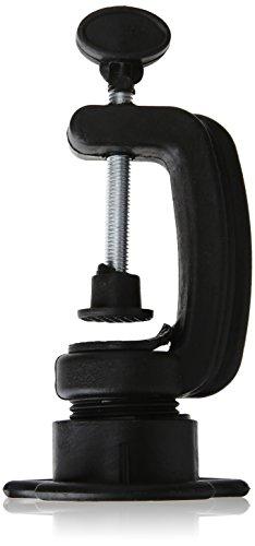Hairart Female Mannequin - HairArt Plastic Pro Holder H2, Black