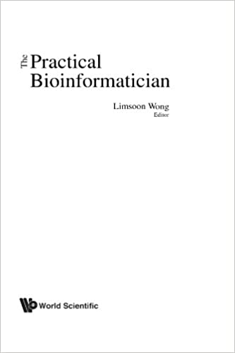 Read Practical bioinformatician, the PDF, azw (Kindle), ePub