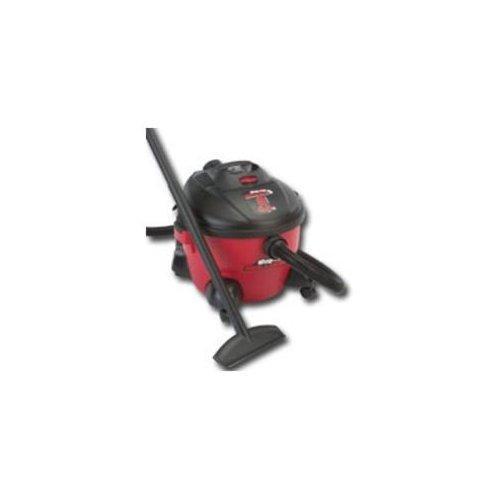 ShopVac 5870800 Bull Dog 4.5 HP Wet Dry Vacuum with 8 Gallon Plastic Tank
