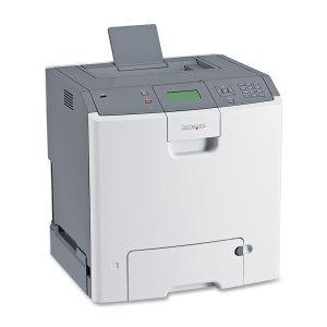 256 Mb Enet Usb (C734DN Clr Laser 30PPM 1200DPI USB 256MB Dupl Enet PS3 PCL6)