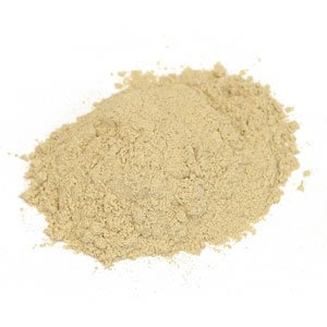Organic Chinese Red Ginseng Root Powder , 1 lb