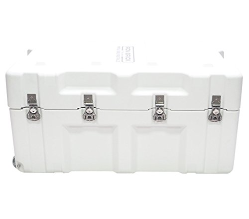 Iron Brick Trunk - STRONGEST Trunk - White by DormCo (Image #5)