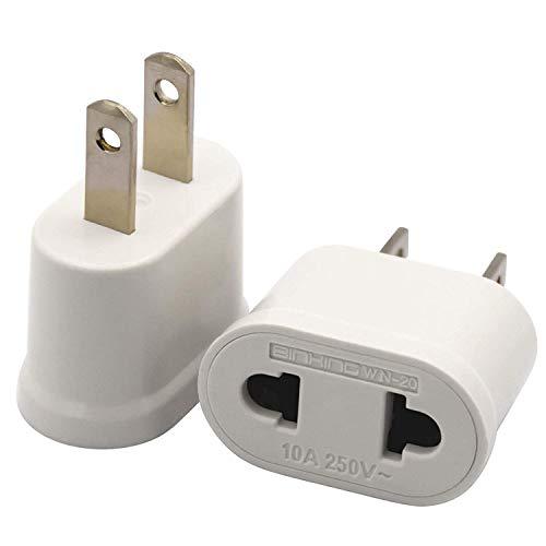 Buy plug converter eu