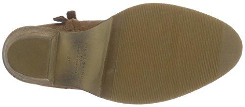 Liebeskind Samurai 8766 Crosta Brown Stiefel Berlin Damen Braun Ls0122 Kurzschaft rFx0pqrv