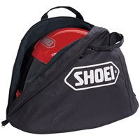 Shoei Drawstring Helmet Bag - Gray