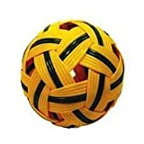 '' Sepak Takraw Ball '' Rambo 1 Sport Ball Made in Thailand