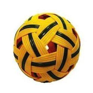 Sepak Takraw Ball Thai   Sport Ball Made In Thailand