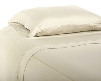 Sheex Home Collection Performance Sheet Set King Size (CREAM)