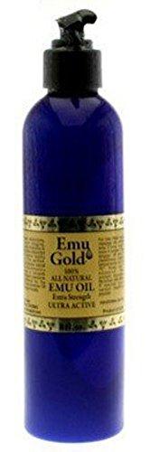 Emu Gold Ultra Active Oil, 8 Ounce ()
