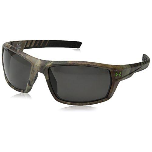 5d857fa79f Under Armour Ranger Polarized Sunglasses  5WarK0110155  -  27.99