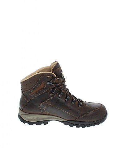 Meindl Shoes Jura Gtx Men - Marrone Scuro Marrone Scuro