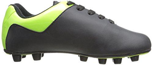 Vizari Vigo FG Fußballschuh (Kleinkind / kleines Kind / großes Kind) Schwarz Grün