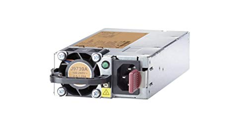 Amazon Com Hp X331 Power Supply Hot Plug Redundant Plug In Module Ac 100 240 V 165 Watt For Hp 2920 24g Switch 2920 24g Poe Switch 2920 48g Switch 2920 48g Poe Switch