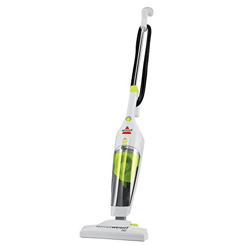 BISSELL Featherweight Pro 2-in-1 Lightweight Vaccum Cleaner - Lime/White