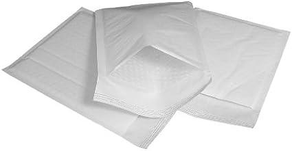 White Pack of 20 Triplast 220 x 320 mm Bubble Padded Envelope