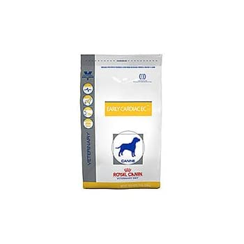 Amazon Com Royal Canin Canine Early Cardiac Dry 17 6 Lb