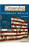 Citizenship : Literacy Skills Workbook, Weintraub and New Readers Press Staff, 1564208907