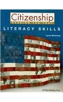 Citizenship: Passing the Test, Literacy Skills