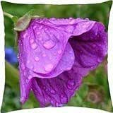 After Rain - Throw Pillow Cover Case (18