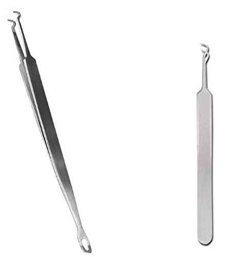 curved-stainless-steel-blackhead-remover-cleaner-tool-acne-pimple-comedone-extractor-needle-for-wome