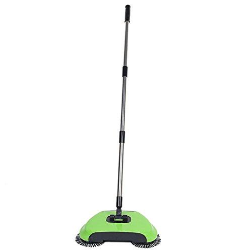 hands free broom - 8