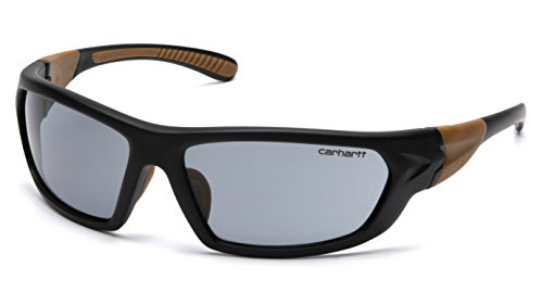 Carhartt Carbondale Safety Sunglasses with Gray - Shooting Sun Glasses
