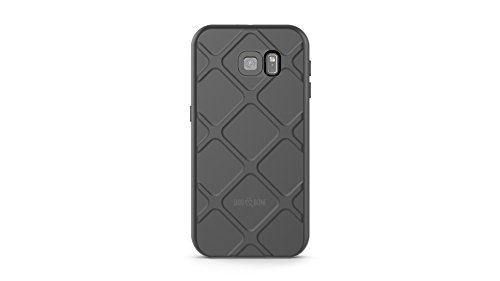 Price comparison product image Dog & Bone Wetsuit - Rugged, Waterproof Galaxy S6 Case - Blackest Black
