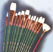 Silver Brush EK-112 Everett Raymond Kinstler Landscape Brush Set, 13 Per Pack