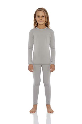 girl toddler thermals - 1