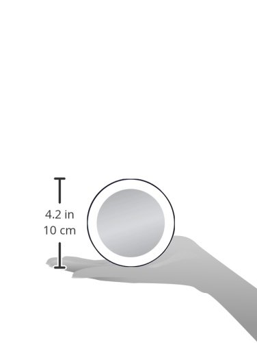 Zadro 15x Magnification Next Generation Led Lighted