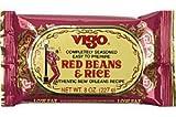 VIGO RICE MIX & RED BEAN, 8 OZ