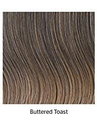 Hairdo HD Straight Extension T2L, Buttered Toast, 22 Inch by Hairuwear
