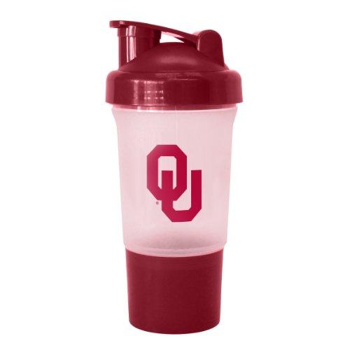 Oklahoma Sooners Bottle - 5