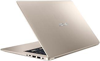 ASUS Vivo Book S510UA-BR409T - Ordenador Portátil de 15.6