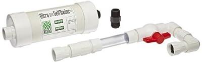 UltraTech 9935 PVC Ultra-Self Bailer, Standard, 3-1/2 Diameter x 28 Length by UltraTech