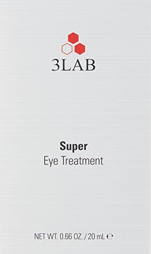 3LAB Super Eye Treatment, 0.66 Oz. by 3-Lab (Image #2)