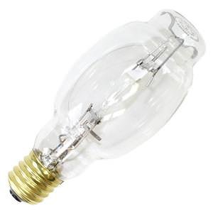 SYLVANIA 64507 - 320 Watt - BT28 - METALARC - Pulse Start - Metal Halide - Unprotected Arc Tube - 4300K - Mogul Base - ANSI M154/E or M132/E - Base Up Burn - MS320/PS/BU-HOR (Bt28 Mogul Base)