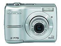 Olympus X-775
