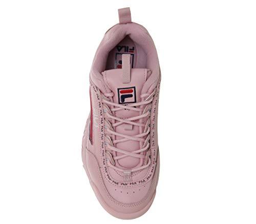 Sneaker Donna Fila Ii Disruptor Rosa Premium xwqIv46O