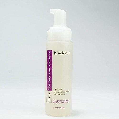 Brandywine Volumizing Wig Mousse 7oz product image