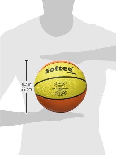 Bal/ón de Baloncesto Softee Nylon