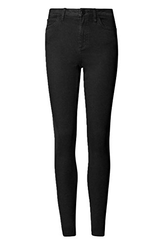 taille Ex Spencer unique Marks amp; Femme Jeans Noir rqwxnqXOBE