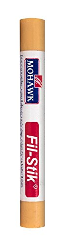 Mohawk Natural - Mohawk Finishing Products Fill Stick (Fil-Stik) Putty Sticks (Natural Tone)