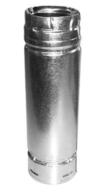 Simpson Duravent Stove Vent Pipe Insulated 3