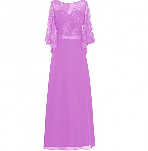 KA Beauty Damen Kleid Lilac ky3V5M066 - vocabulary ...