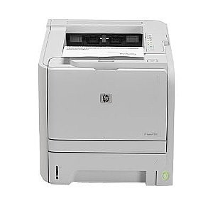 HEWCE461A - HP LaserJet P2035 Laser Printer - Monochrome ...