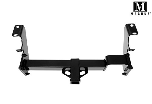 APS Assembly Class 3 Trailer Hitch, 2