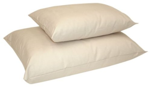 Naturepedic Organic Cotton PLA Pillow-Toddler (14x20)