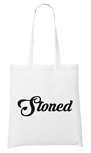 Stoned Bolsa Blanco Certified Freak